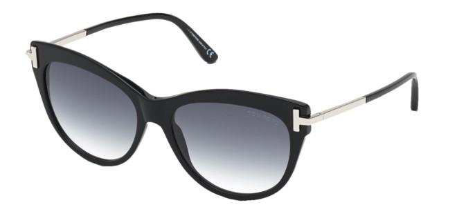 Tom Ford sunglasses KIRA FT 0821