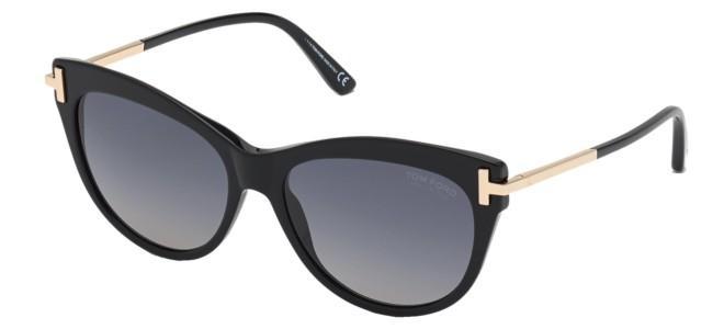 Tom Ford zonnebrillen KIRA FT 0821