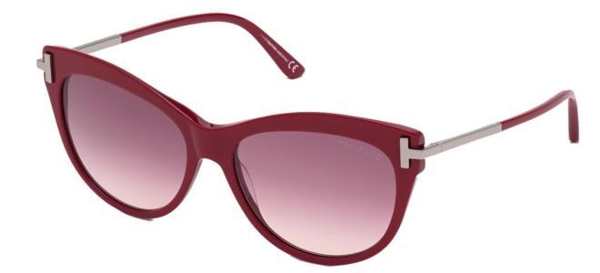 Tom Ford solbriller KIRA FT 0821