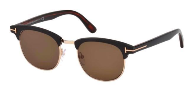 Tom Ford zonnebrillen LAURENT-02 FT 0623