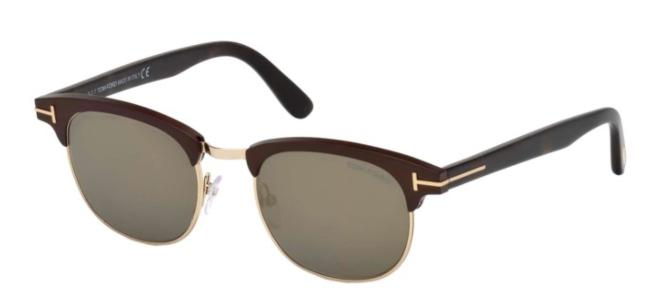Tom Ford zonnebrillen LAURENT-02 FT 0623