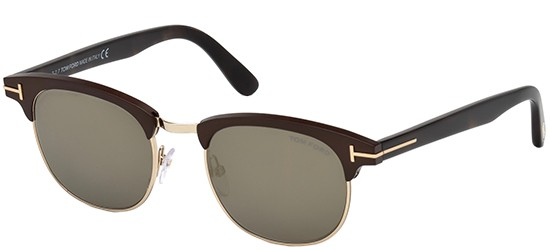 Tom Ford Sonnenbrille Laurent O8hoxwBx