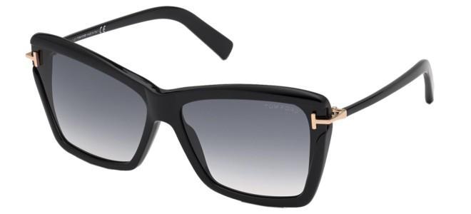 Tom Ford zonnebrillen LEAH FT 0849