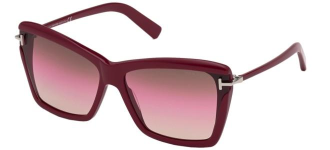 Tom Ford sunglasses LEAH FT 0849