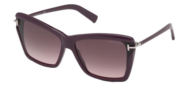 Tom Ford zonnebrillen LEAH FT 0849