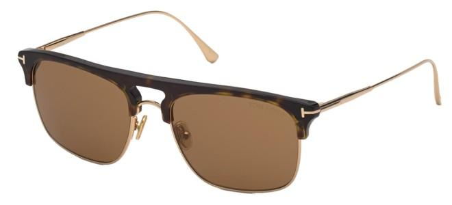 Tom Ford sunglasses LEE FT 0830