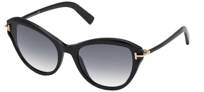 Tom Ford solbriller LEIGH FT 0850