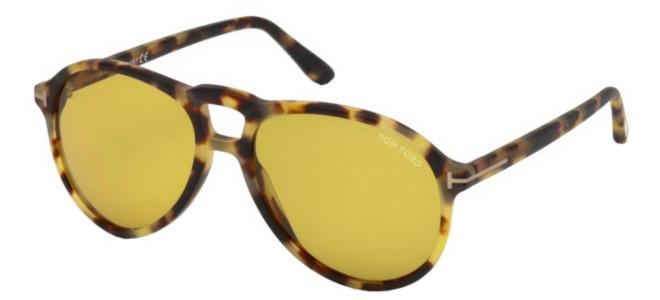 Tom Ford solbriller LENNON-02 FT 0645