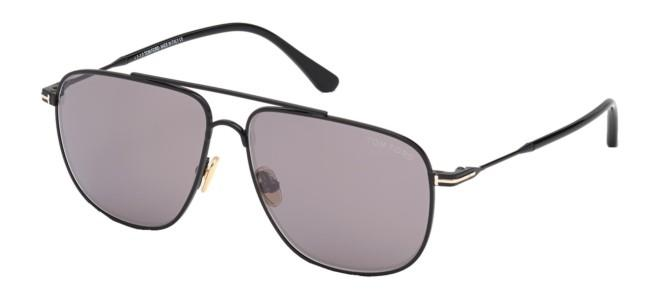 Tom Ford solbriller LEN FT 0815