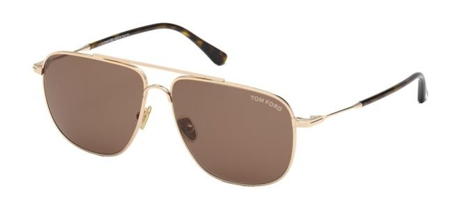 Tom Ford sunglasses LEN FT 0815