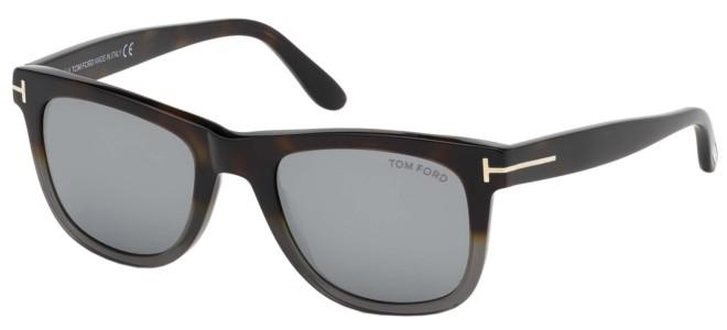 Tom Ford zonnebrillen LEO FT 0336