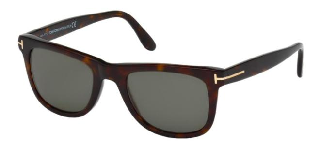 Tom Ford sunglasses LEO FT 0336