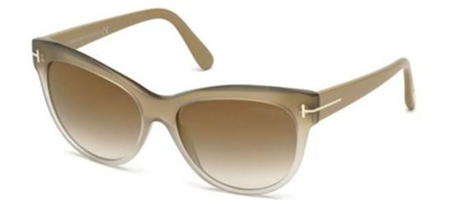 Tom Ford sunglasses LILY FT 0430