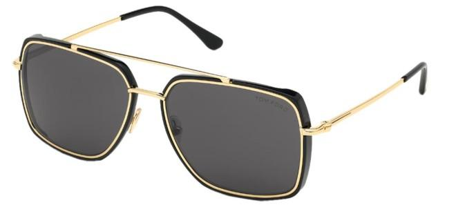 Tom Ford solbriller LIONEL FT 0750