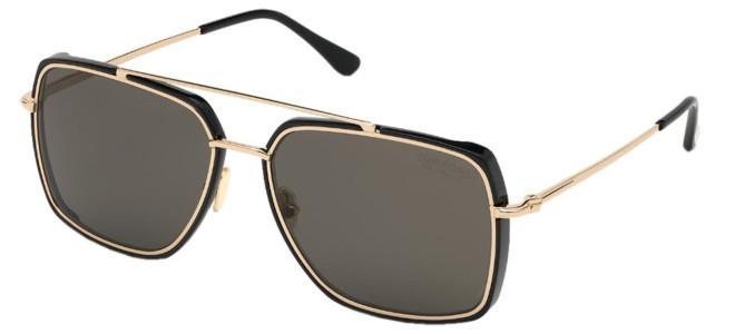 Tom Ford solbriller LIONEL FT 0750