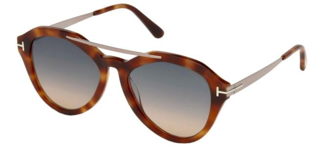 Tom Ford LISA-02 FT 0576