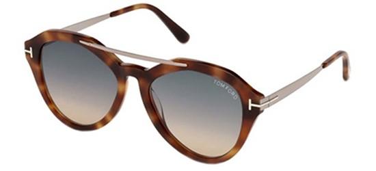 Occhiale da Sole Tom Ford Lisa-02 FT 0576 (53B) 05ir24k
