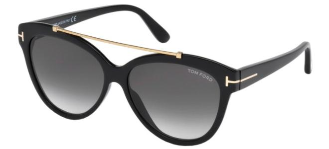 Tom Ford LIVIA FT 0518