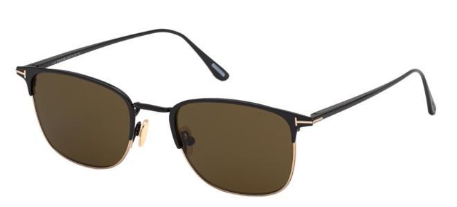 Tom Ford solbriller LIV FT 0851