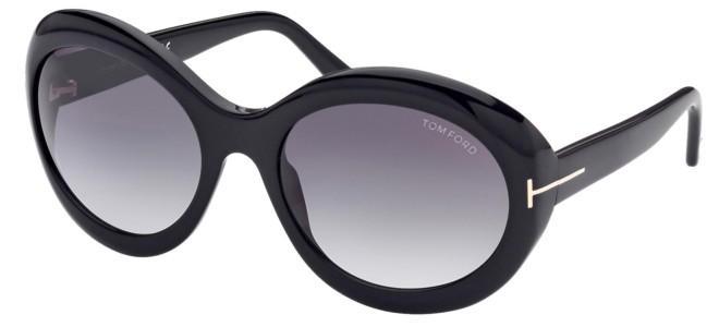 Tom Ford zonnebrillen LIYA-02 FT 0918