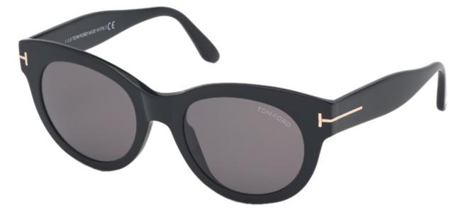 Tom Ford solbriller LOU FT 0741