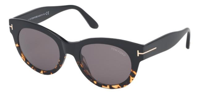 Tom Ford sunglasses LOU FT 0741