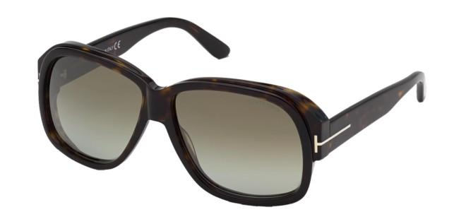 Tom Ford sunglasses LYLE FT 0837