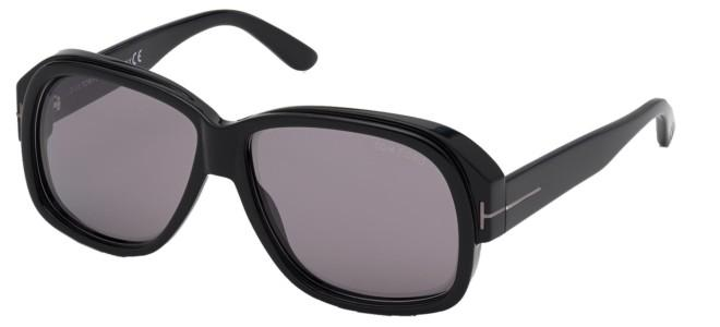 Tom Ford solbriller LYLE FT 0837-N