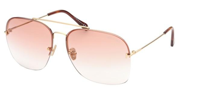 Tom Ford sunglasses MACKENZIE-02 FT 0883