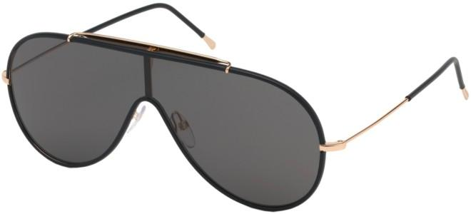 Tom Ford solbriller MACK FT 0671