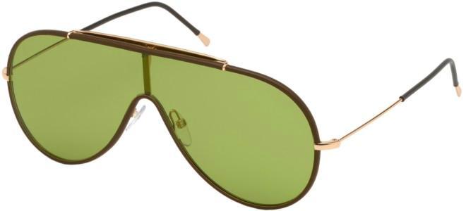 Tom Ford solbriller MACK FT 0671