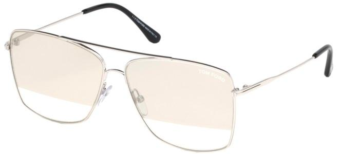 Tom Ford zonnebrillen MAGNUS-02 FT 0651