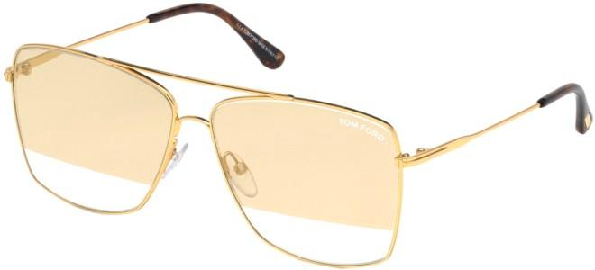 Tom Ford MAGNUS-02 FT 0651