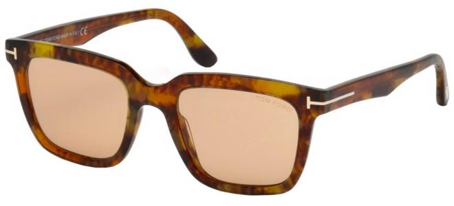 Tom Ford solbriller MARCO-02 FT 0646
