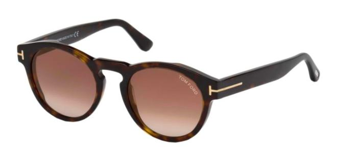 Tom Ford MARGAUX-02 FT 0615