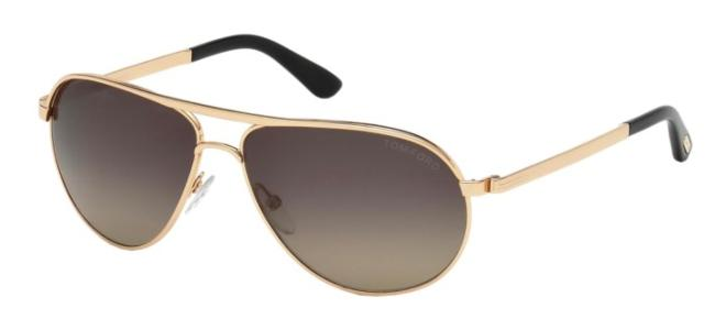 Tom Ford solbriller MARKO FT 0144