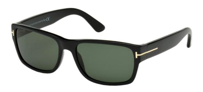 Tom Ford solbriller MASON FT 0445