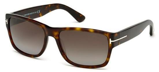 Tom Ford Sonnenbrille Mason (58 mm) havanna zWr3AnJf8Z