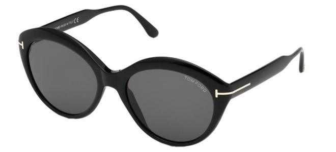 Tom Ford solbriller MAXINE FT 0763