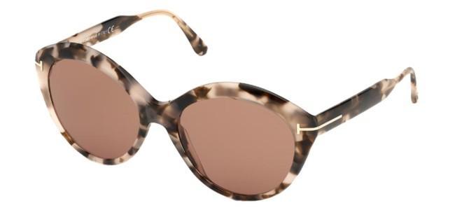 Tom Ford sunglasses MAXINE FT 0763