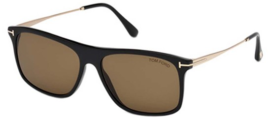 Tom Ford MAX-02 FT 0588