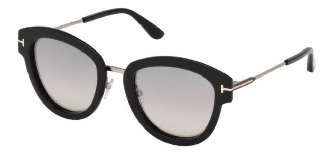 Tom Ford solbriller MIA-02 FT 0574
