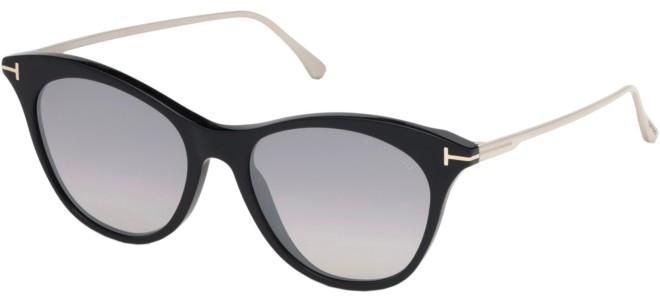 Tom Ford solbriller MICAELA FT 0662