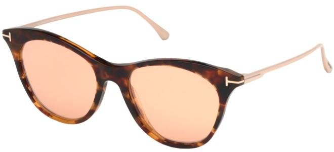 Tom Ford sunglasses MICAELA FT 0662