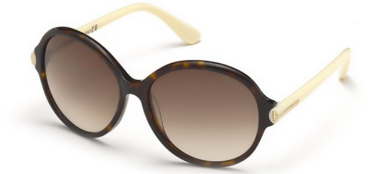 Tom Ford MILENA FT 0343