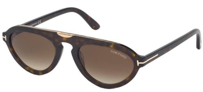 Tom Ford MILO-02 FT 0737