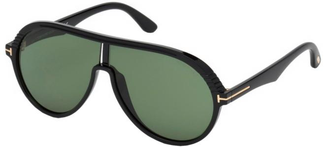 Tom Ford solbriller MONTGOMERY-02 FT 0647