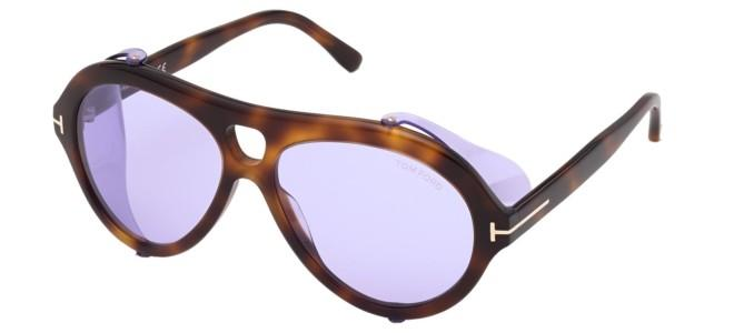 Tom Ford zonnebrillen NEUGHMAN FT 0882