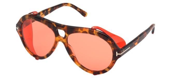 Tom Ford sunglasses NEUGHMAN FT 0882