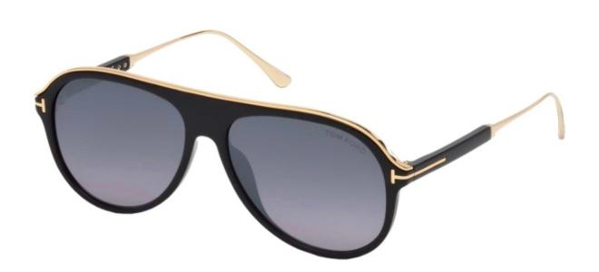 Tom Ford solbriller NICHOLAI-02 FT 0624